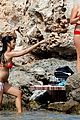 matthew mcconaughey camila alves ibiza vacation 22