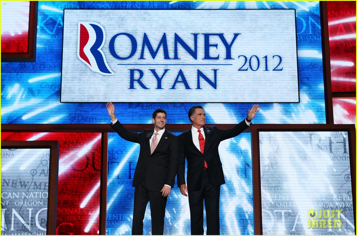 mitt romney republican national convention speech watch now 112711679