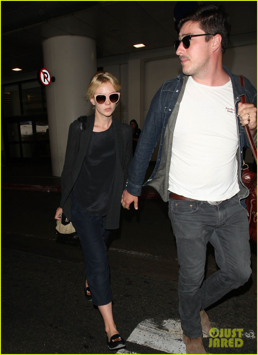 carey mulligan marcus mumford lax lovebirds 082707419