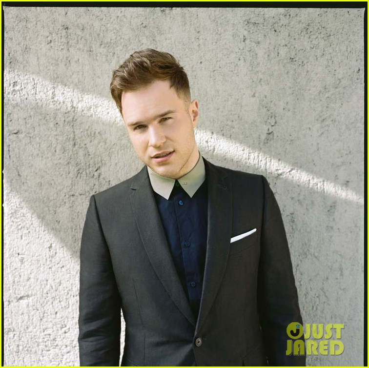 olly murs hearts skips a beat acoustic video exclusive 012709747