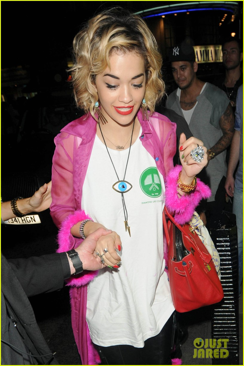 rita ora leaving dstrkt 052700239