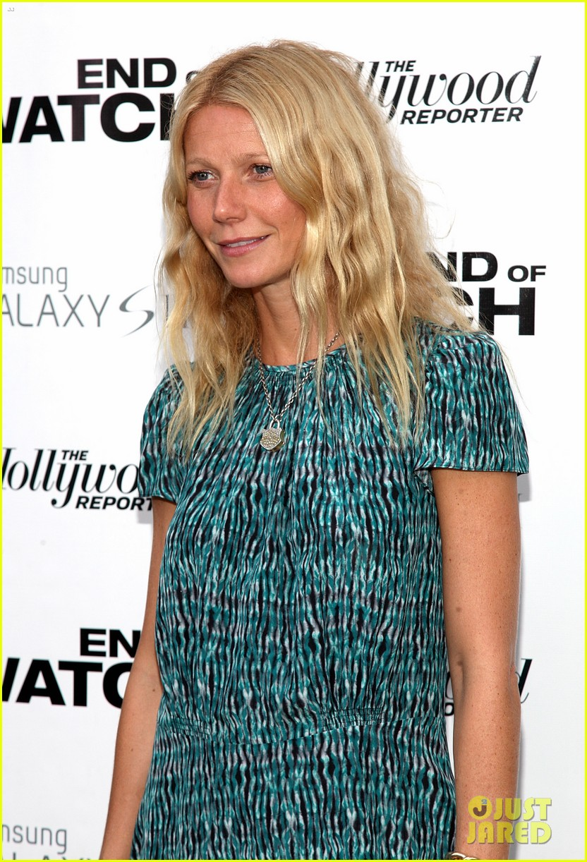 paltrow end of watch screening 05