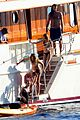 vanessa paradis paddleboarding with jack 06