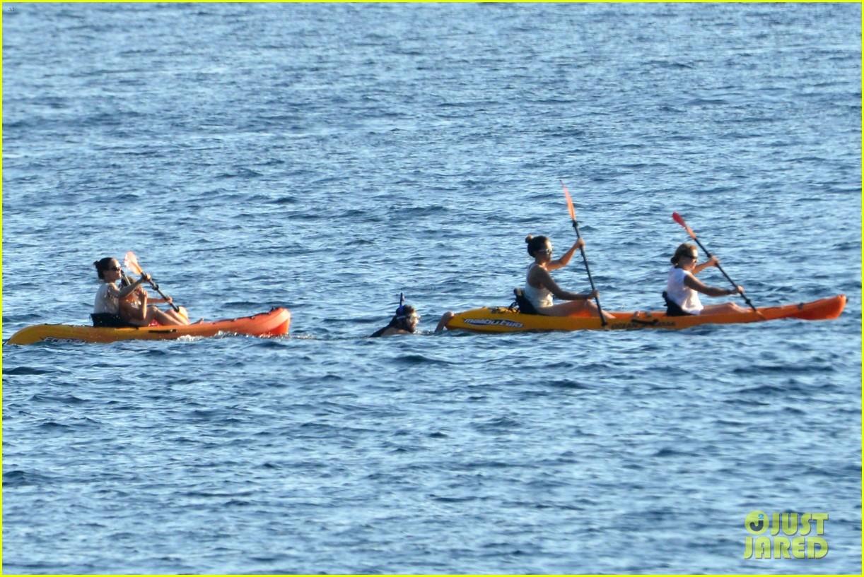 vanessa paradis paddleboarding with jack 23
