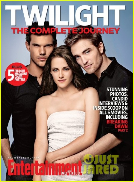 robert pattinson kristen stewart twilight magazine 01