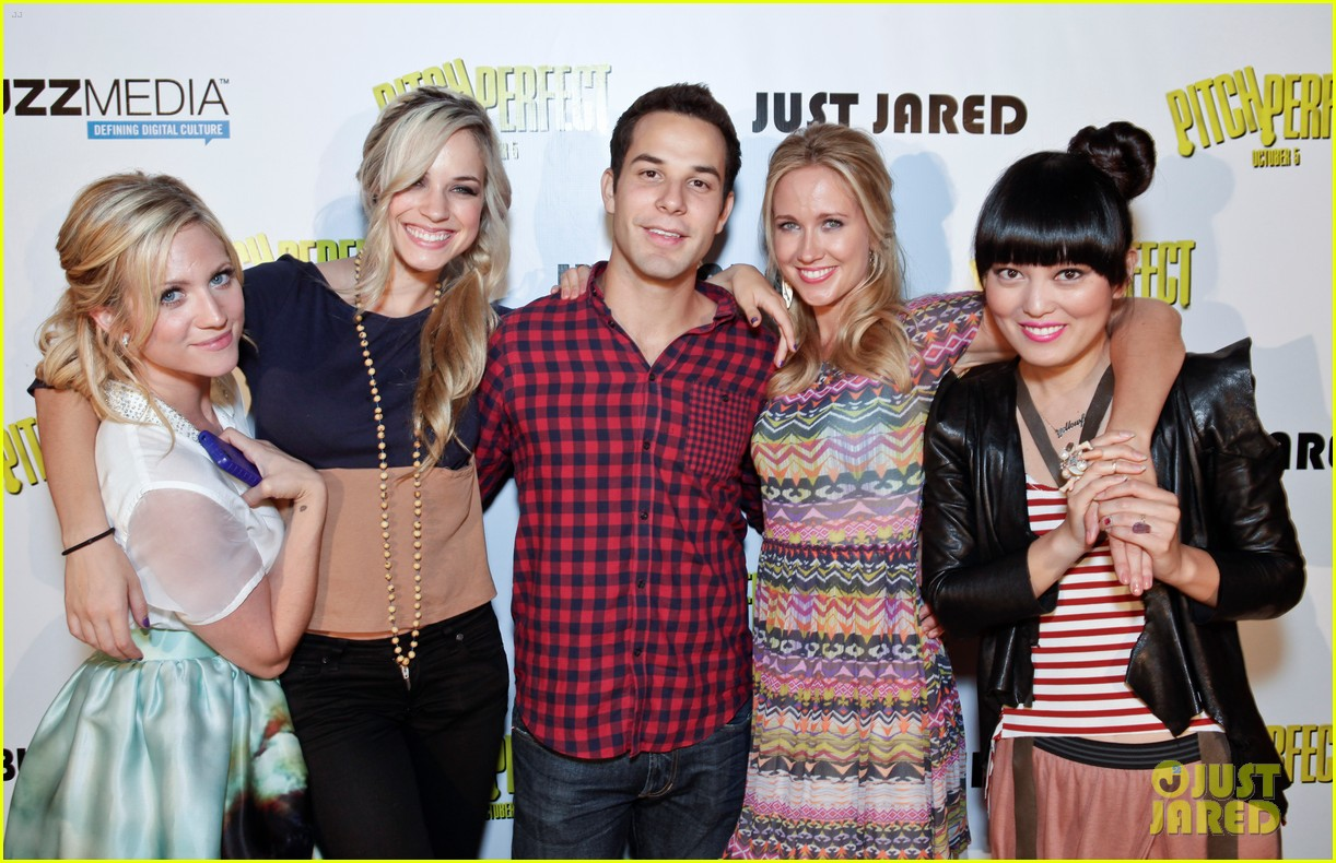 pitch perfect just jared screening 12