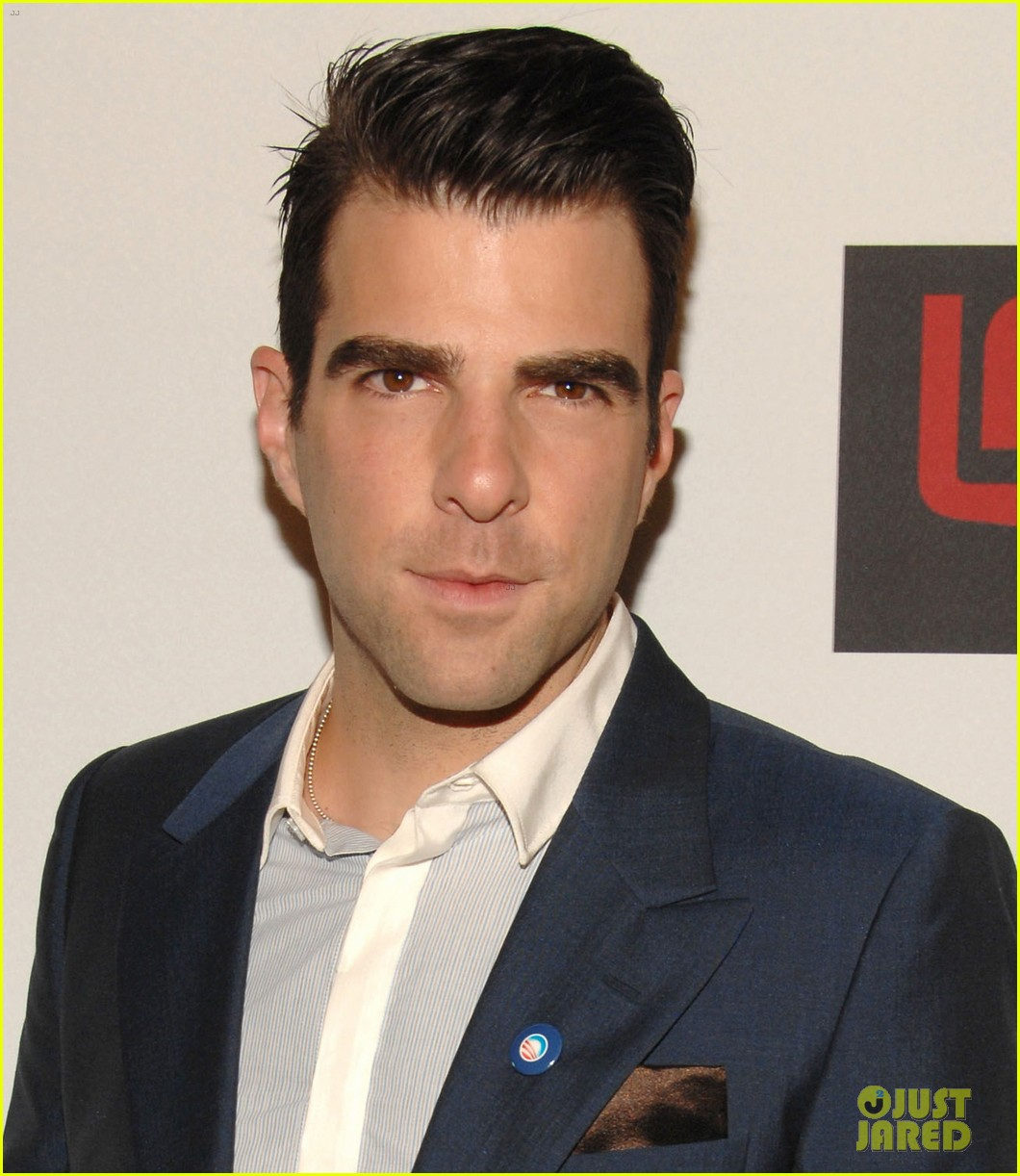 zachary quinto 8th annual hollyshorts film festival opening 10