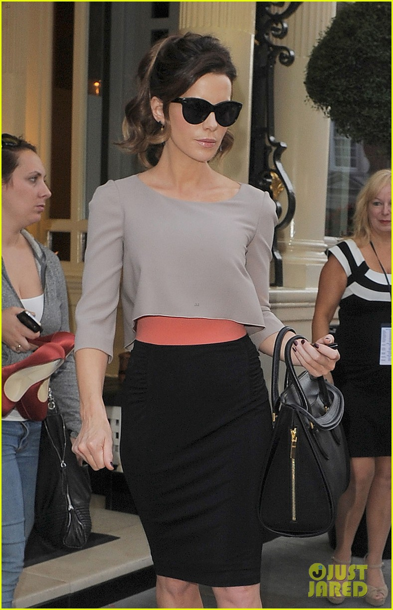 jessica biel kate beckinsale total recall in london 04