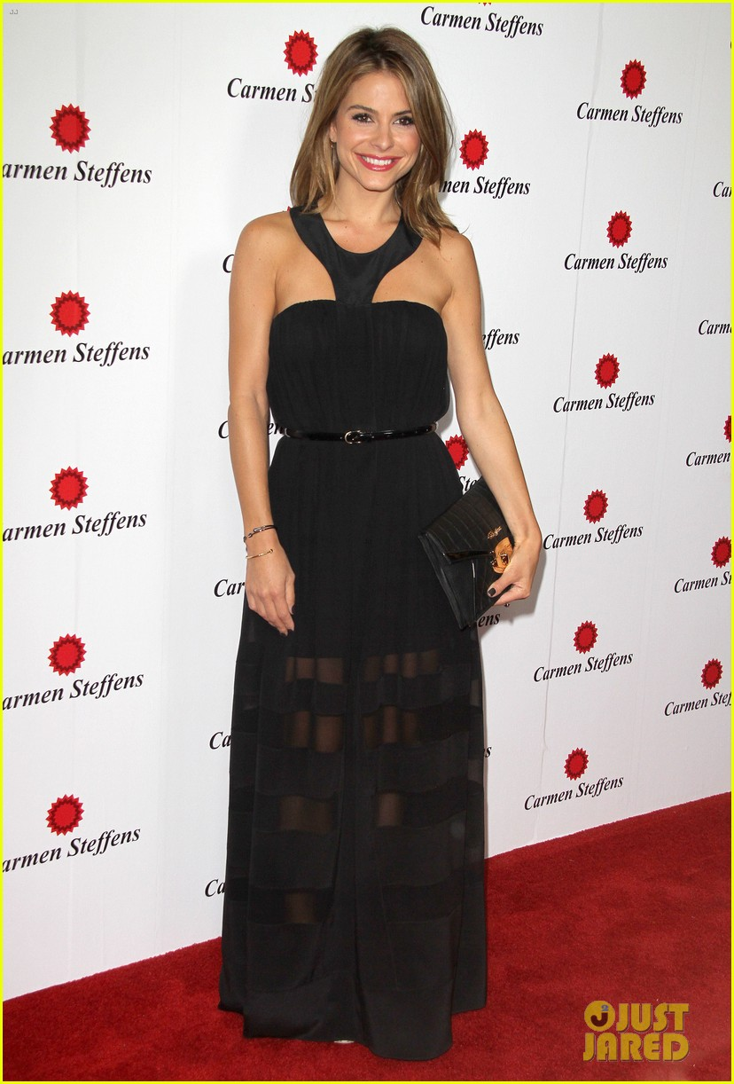 nikki reed jordana brewster carmen steffens opening 06
