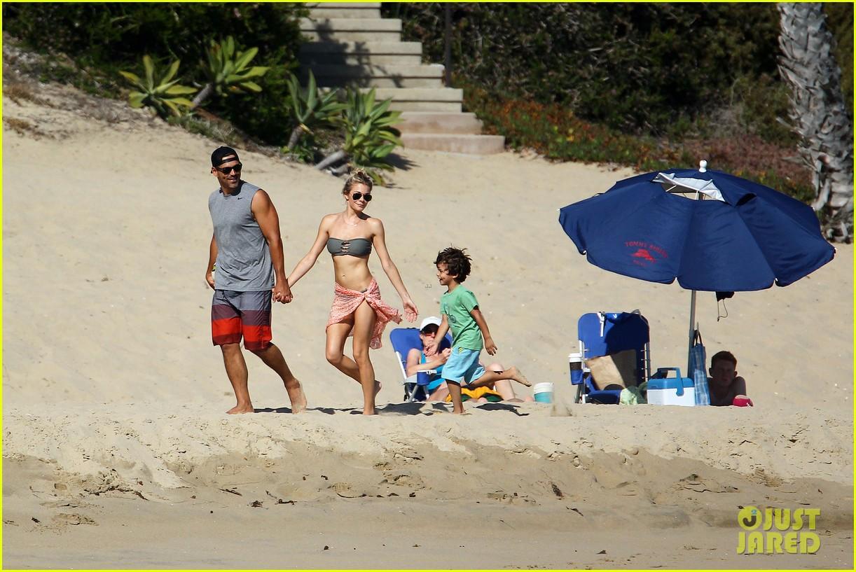 leann rimes bikini beach babe with eddie cibrian 24
