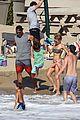 leann rimes bikini beach babe with eddie cibrian 48
