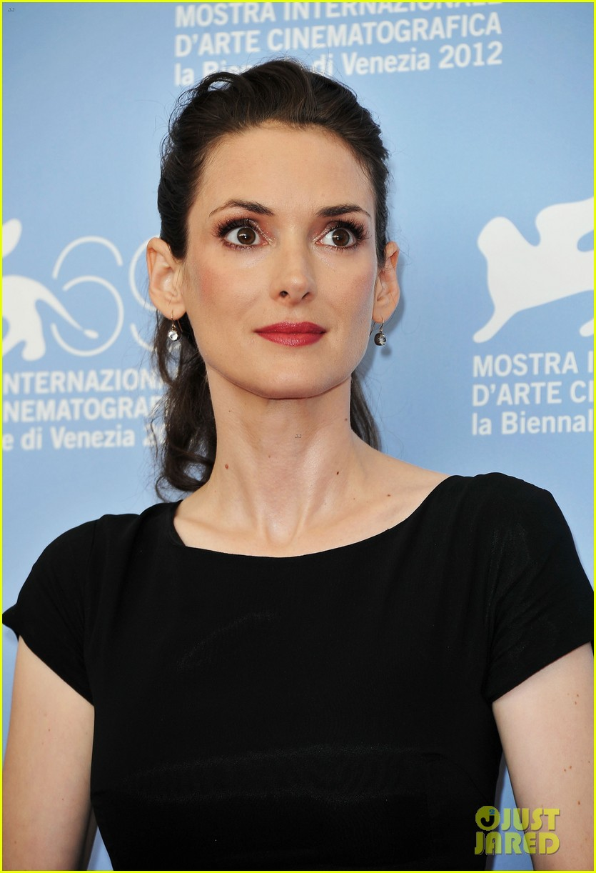 winona ryder iceman at venice film festival 08
