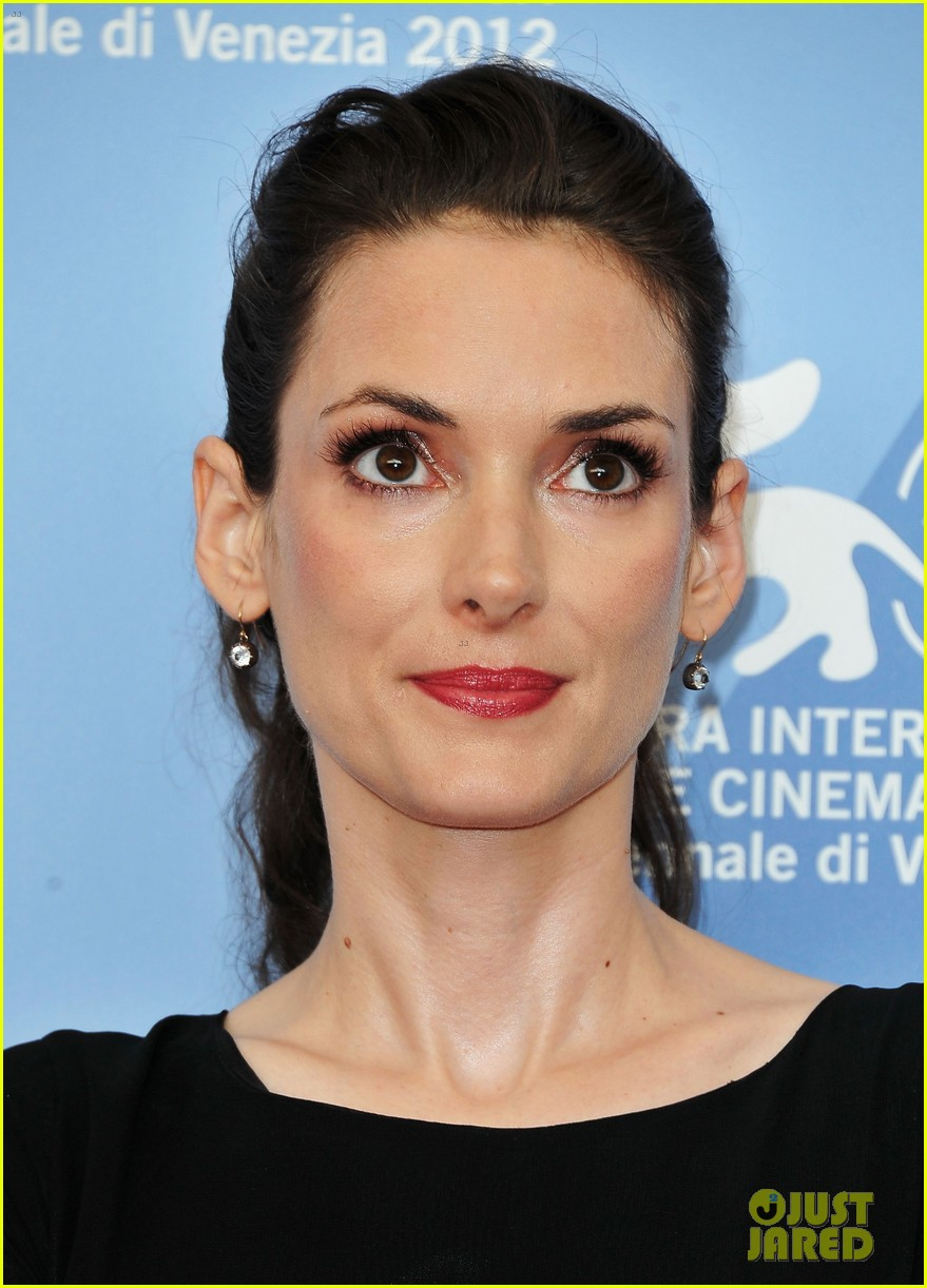 winona ryder iceman at venice film festival 09