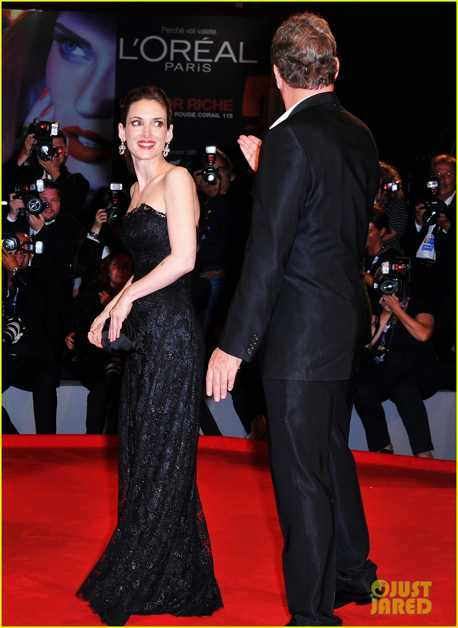 winona ryder iceman at venice film festival 322711429