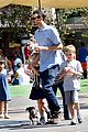 rupert sanders back to school shopping with the kids 01