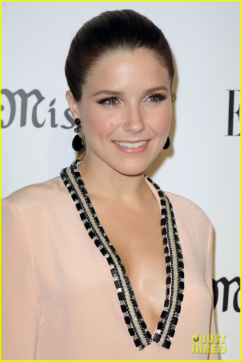 sophia bush brittany snow miss me album release party 03