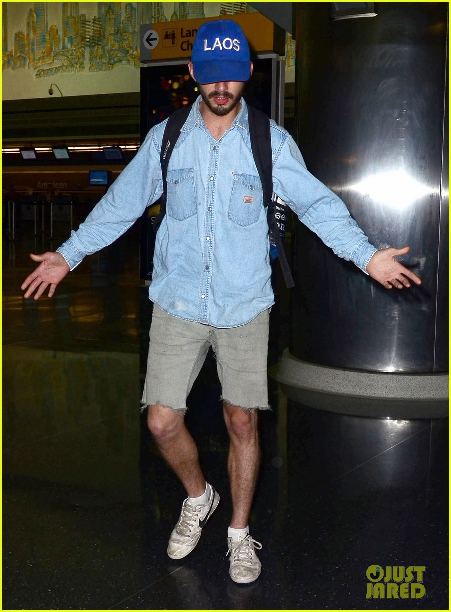 shia labeouf new york city promotion 11