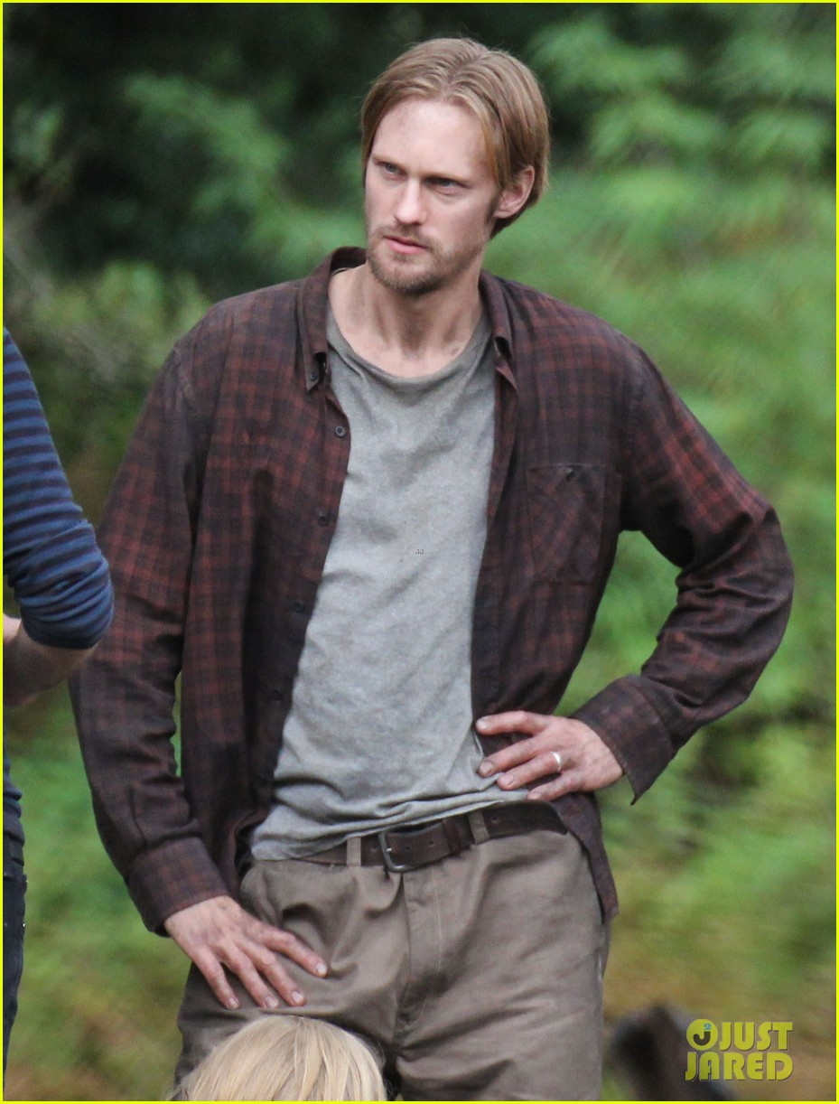 alexander skarsgard hidden set with body double 31