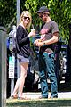 emma stone andrew garfield burgers and books 15