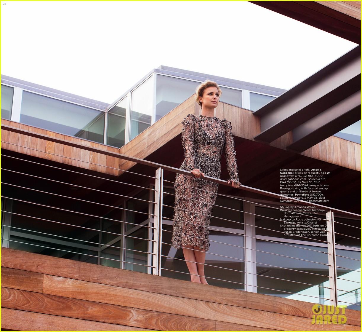 Revenge - saison 2 le 30/09, sur ABC - Page 5 Emily-vancamp-covers-hamptons-magazine-september-2012-02