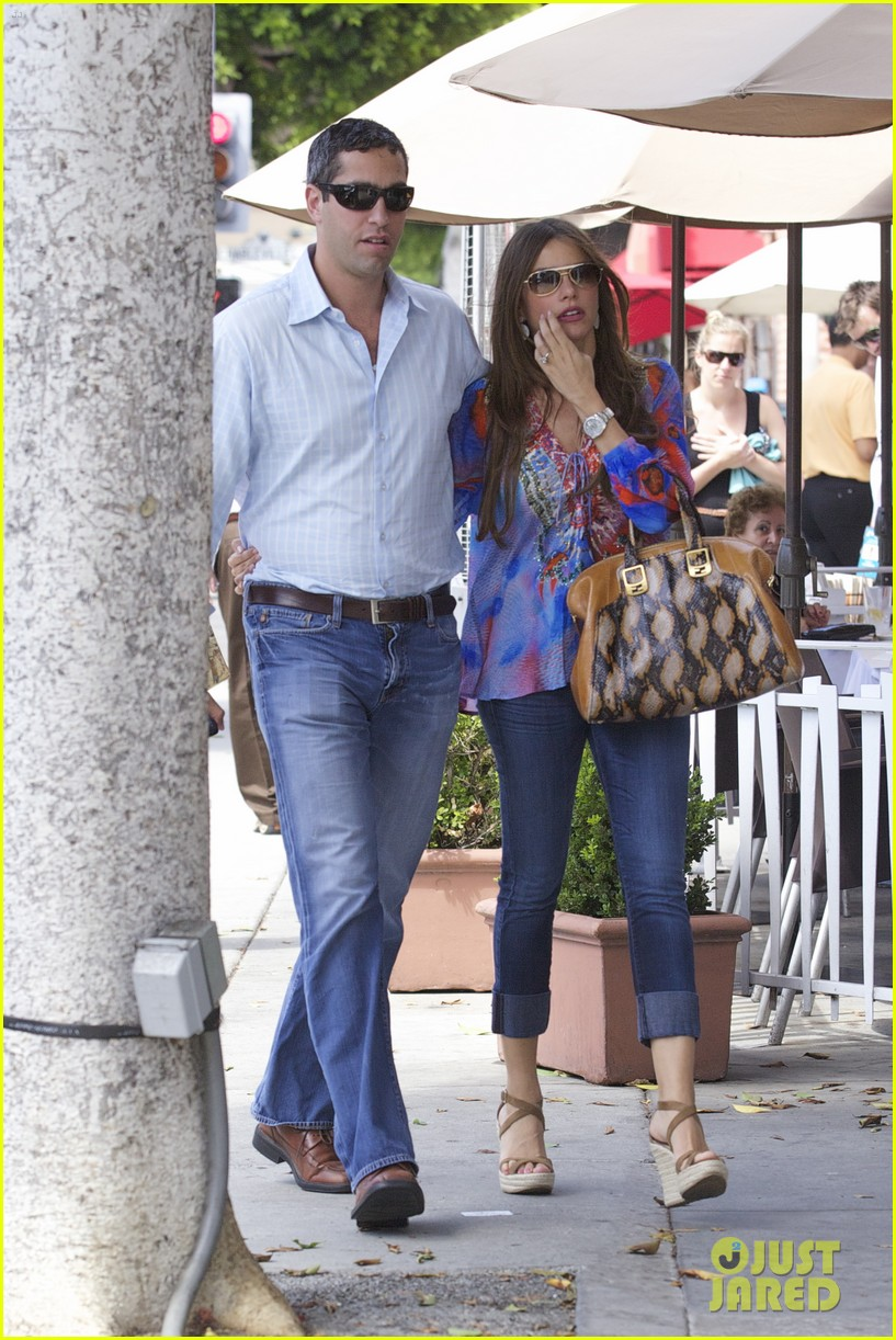 sofia vergara shopping nick loeb 10
