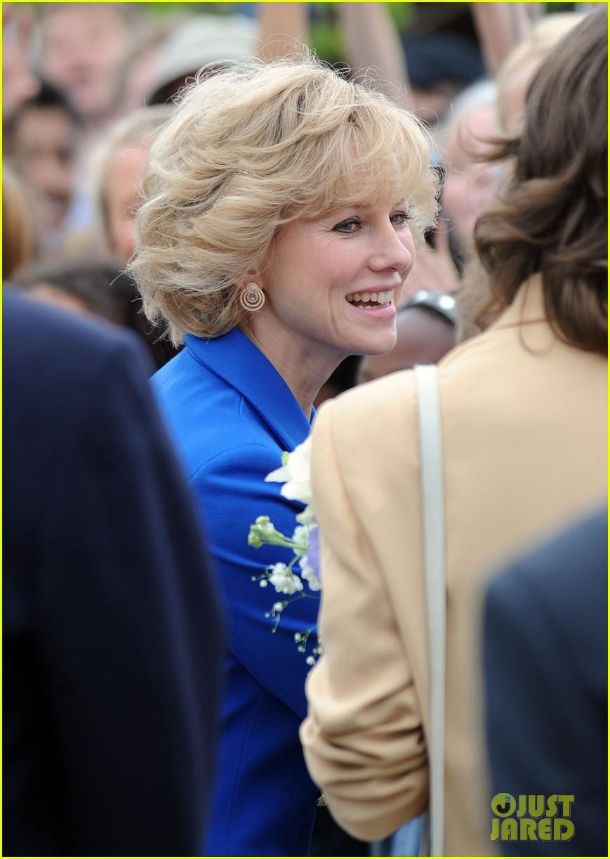 Naomi Watts: I Couldn't Not Play Princess Diana: Photo 2698665 ...