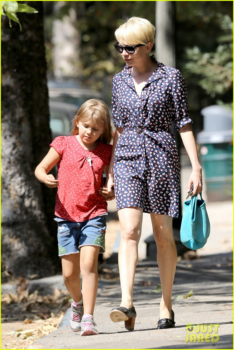 michelle williams summer camp with matilda 112707559