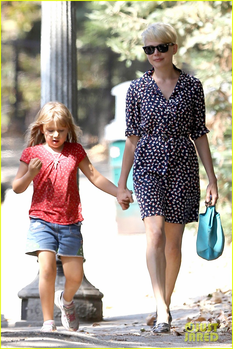 michelle williams summer camp with matilda 142707562