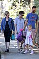 michelle williams playdate with matilda 12