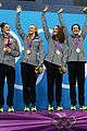 womens us swimming team wins gold in 4x200m freestyle relay 05