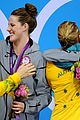 womens us swimming team wins gold in 4x200m freestyle relay 27