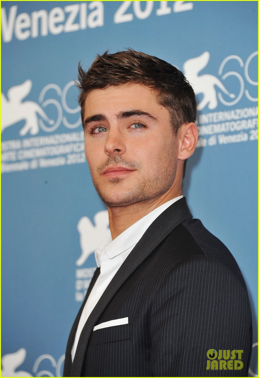zac efron at any price photo call 04