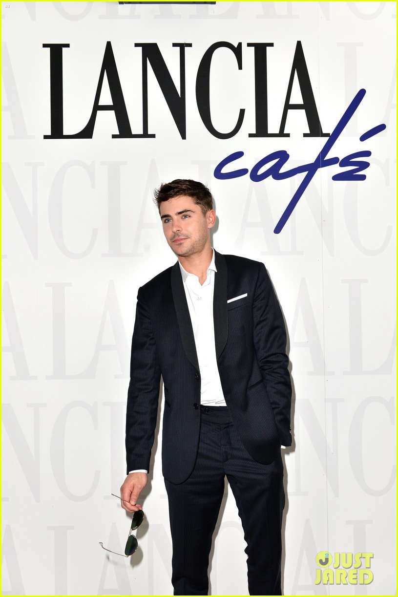 zac efron at any price photo call 072711833
