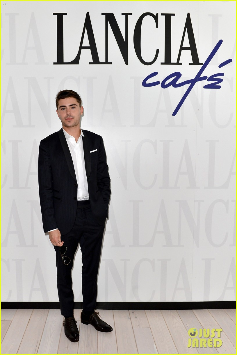 zac efron at any price photo call 082711834