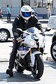 ben affleck culver city motorcycle man 09
