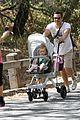 jessica alba family hike 15
