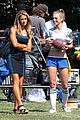 annalynne mccord 90210 football game 02