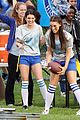 annalynne mccord 90210 football game 04