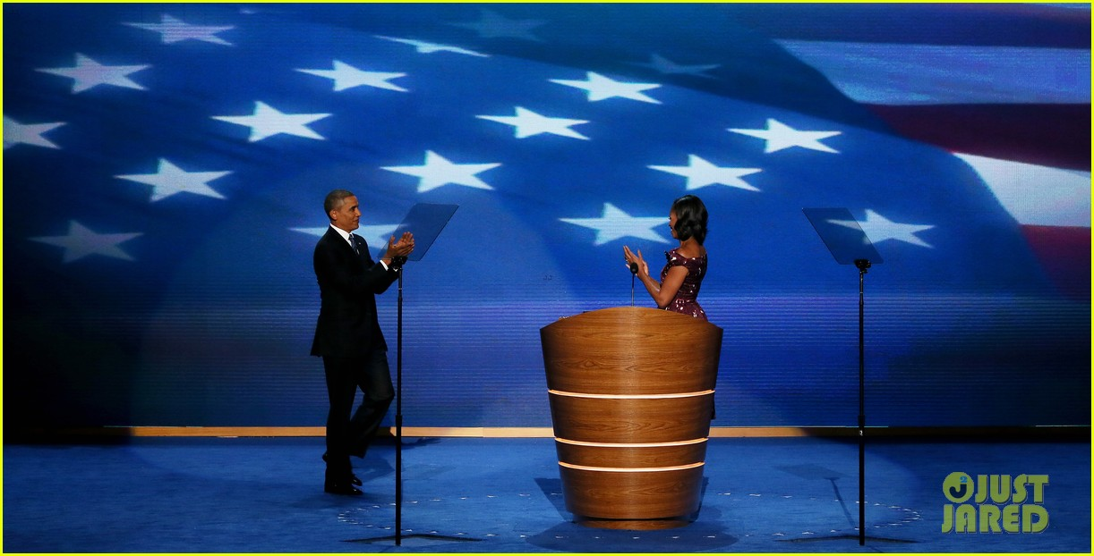 president barack obama speech democratic national convention 18