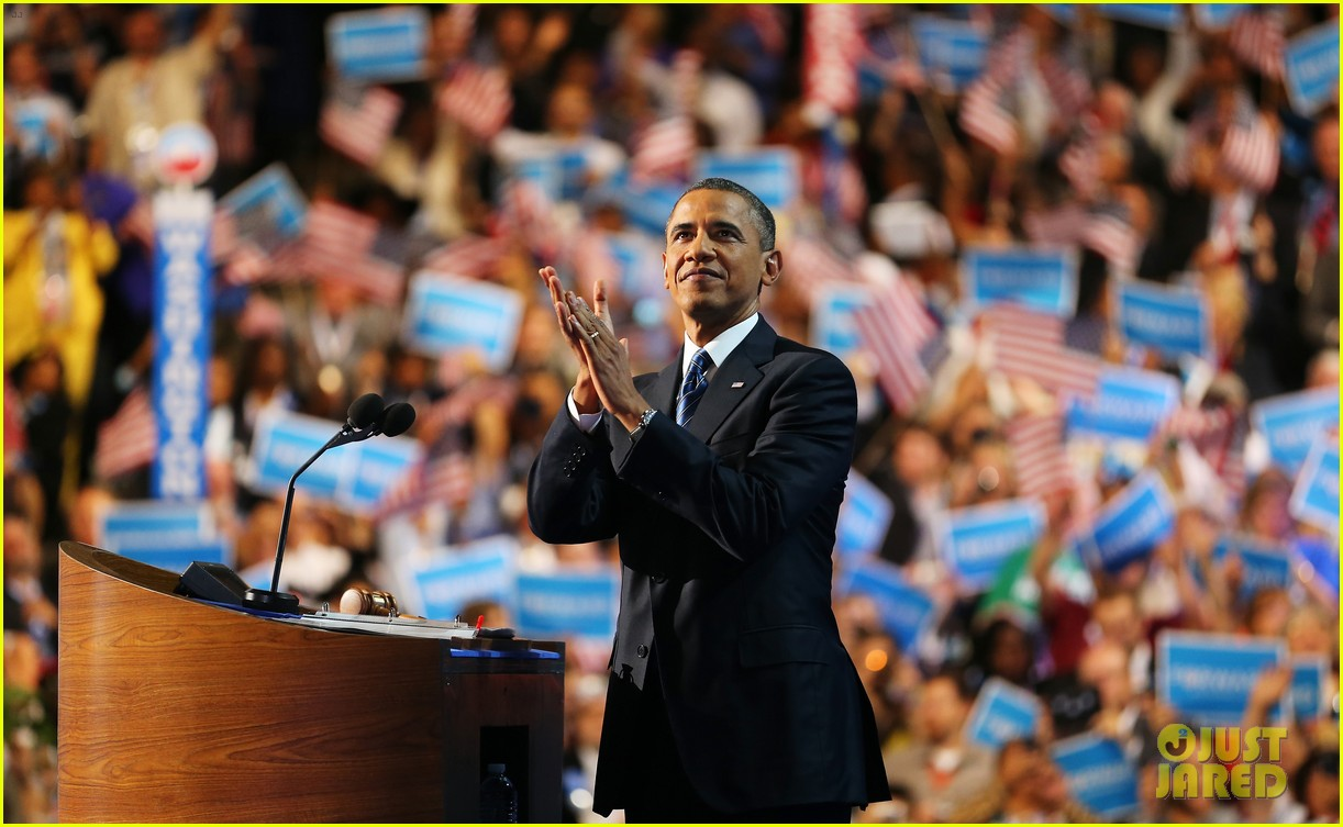 president barack obama speech democratic national convention 26