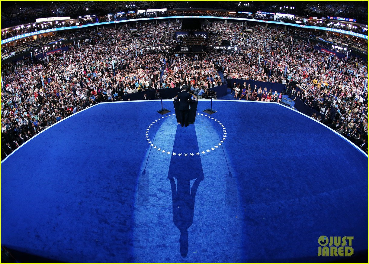 president barack obama speech democratic national convention 44