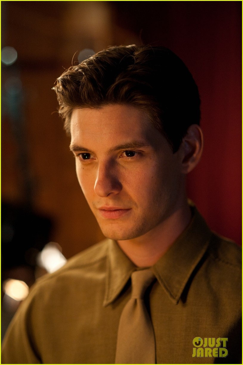 ben barnes in the words exclusive stills 01