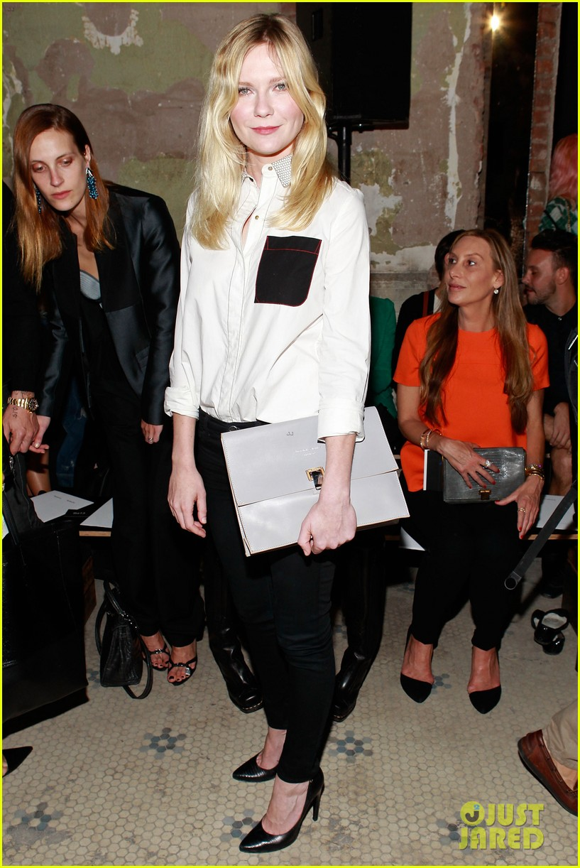 kate bosworth jessica chastain proenza schouler show 02