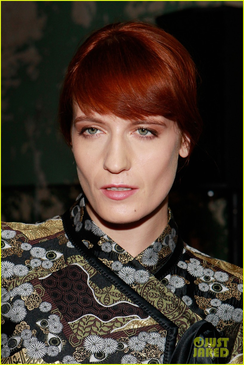 Kate Bosworth & Jessica Chastain: Proenza Schouler Show! Kate Bosworth