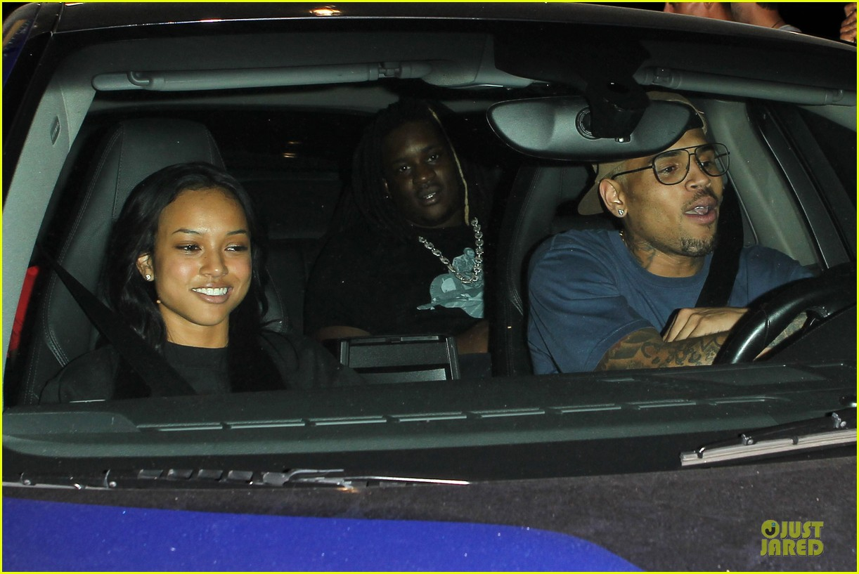 J Cole Girlfriend Ethiopian his girlfriend Karrueche