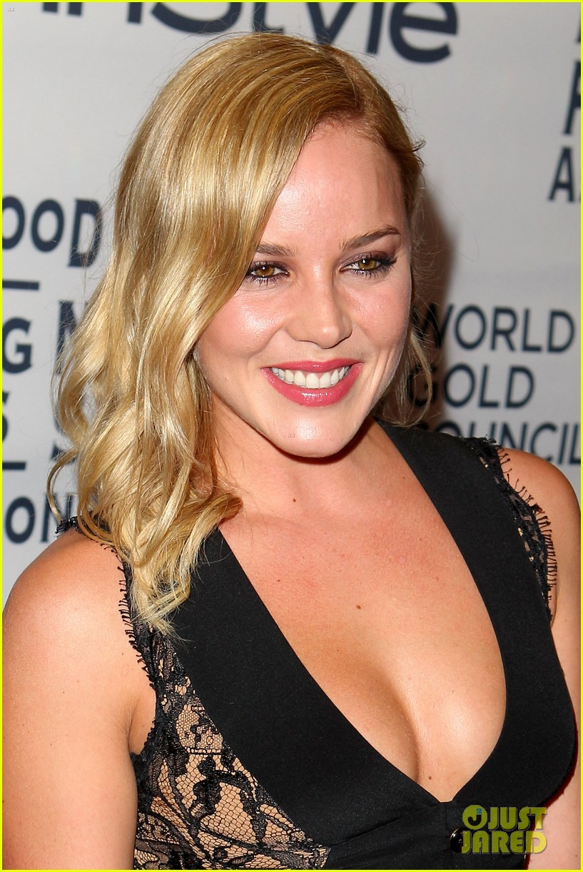 abbie cornish jeremy irvine hfpa instyle party 022720072