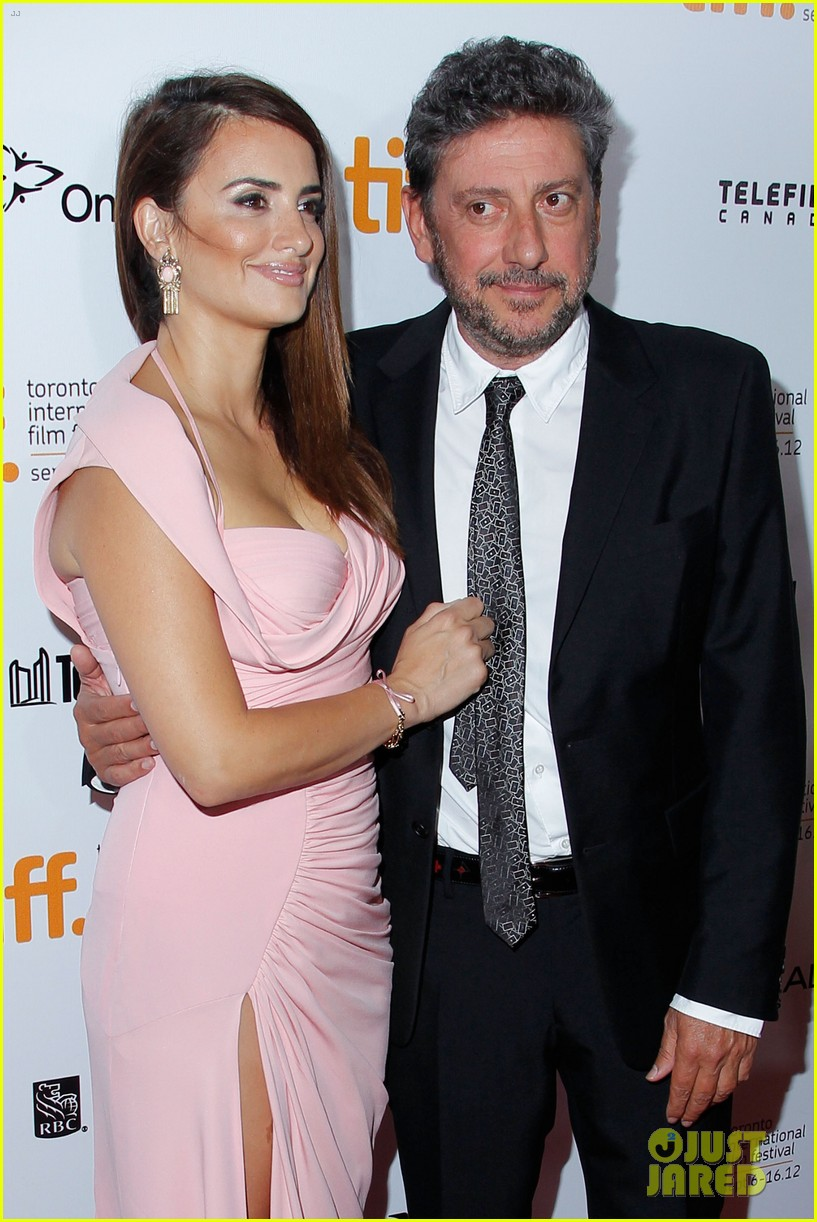 penelope cruz emile hirsch twice born tiff premiere 24
