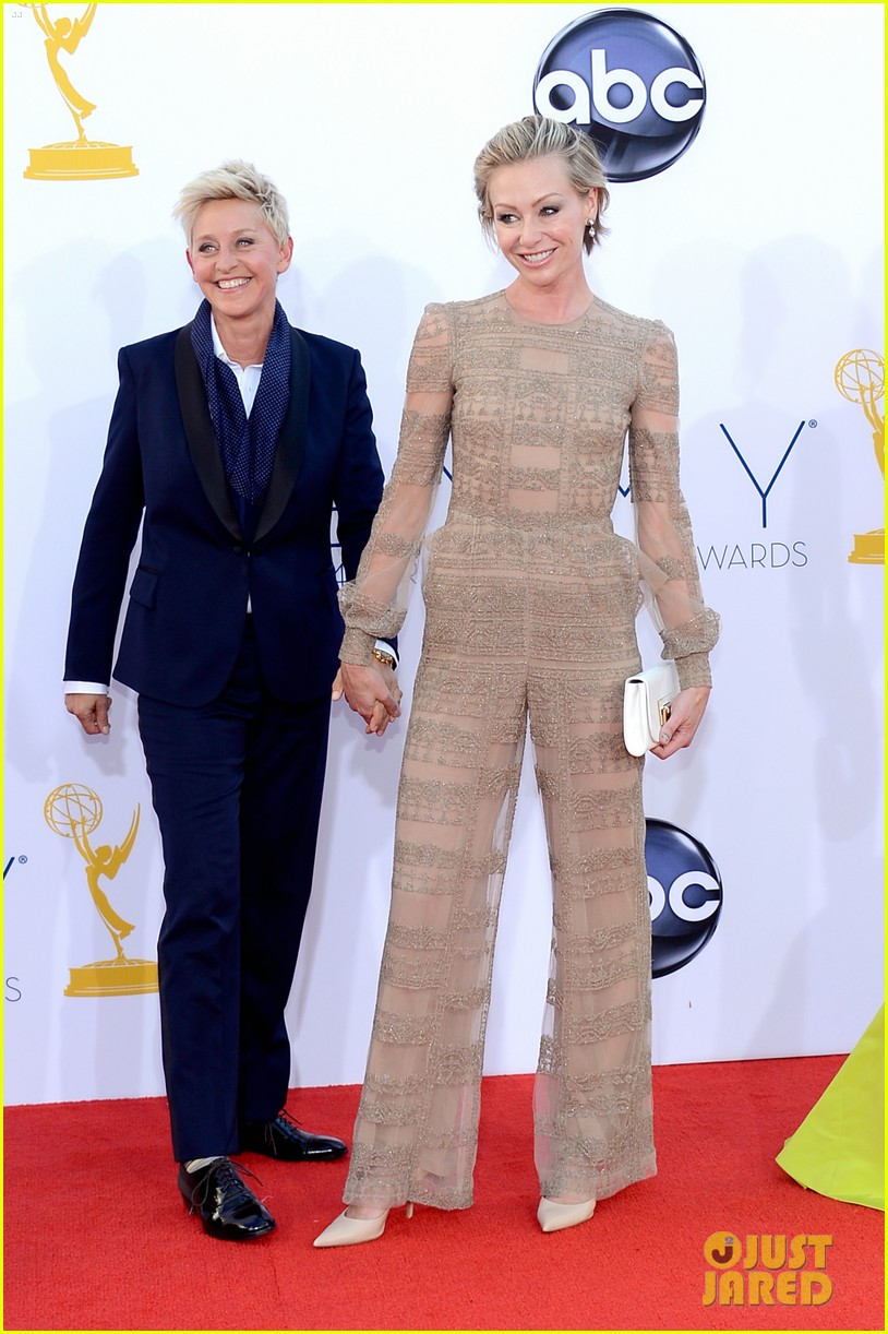 ellen degeneres emmys 2012 portia de rossi 03