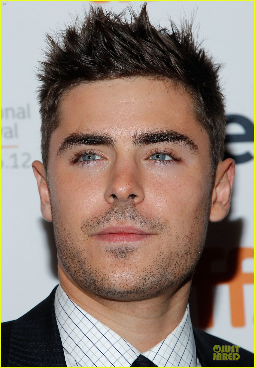 Full Sized Photo Of Zac Efron Paperboy Premiere Tiff 14 Photo 2721994 Just Jared