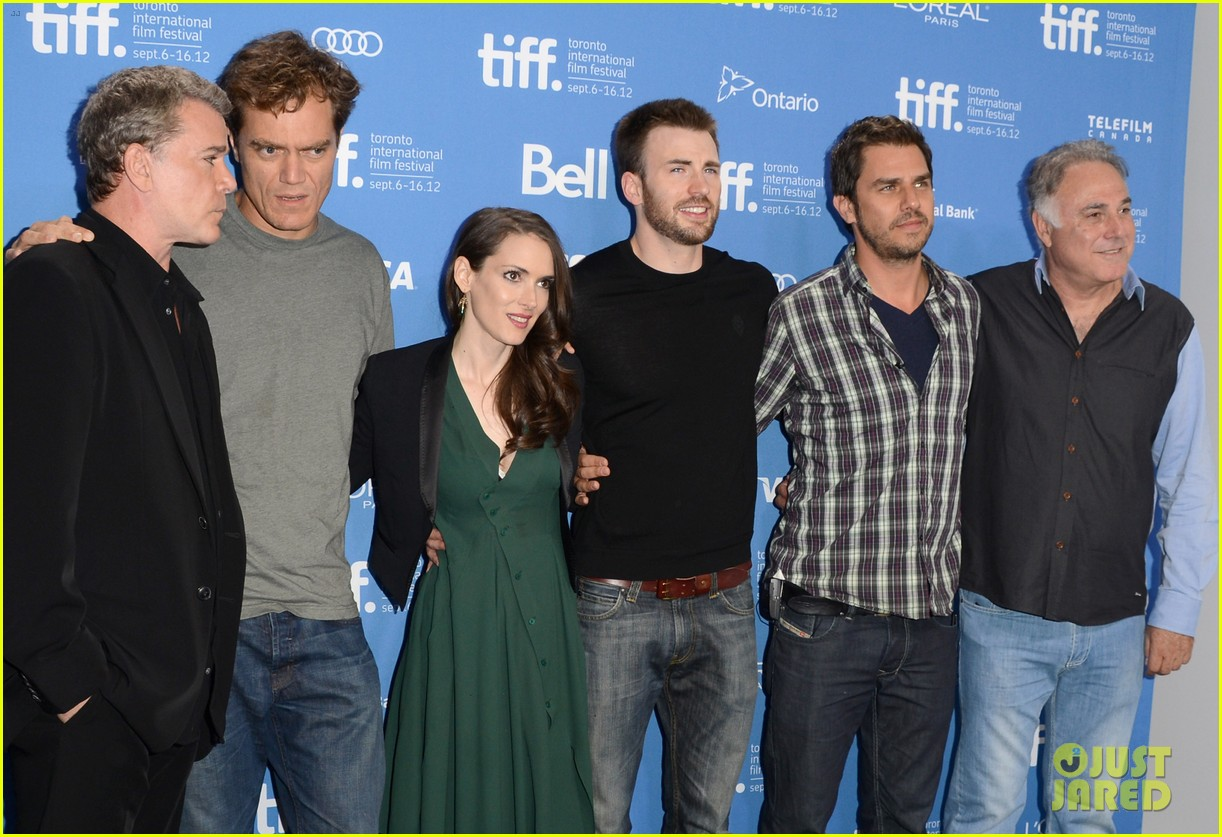 chris evans winona ryder iceman tiff photo call 162718801